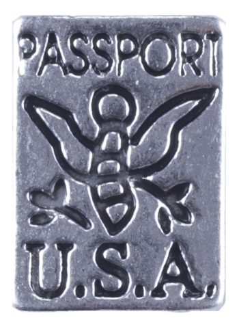 USA - Passport