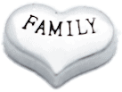 Love Heart - Family