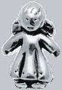 Child - Silver Girl