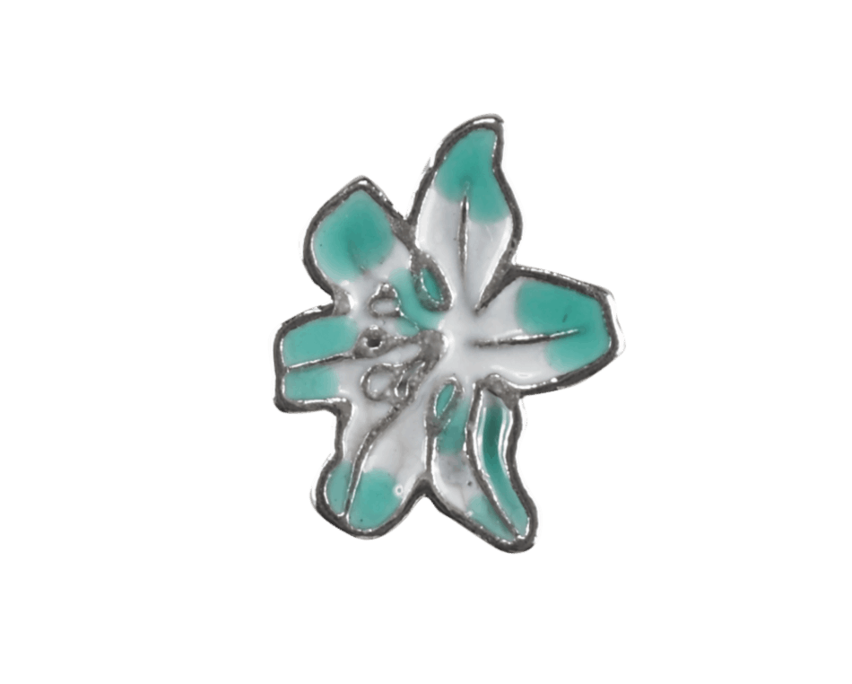 Lily - Blue
