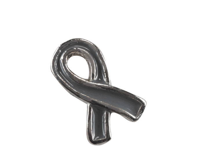 Ribbon - Grey