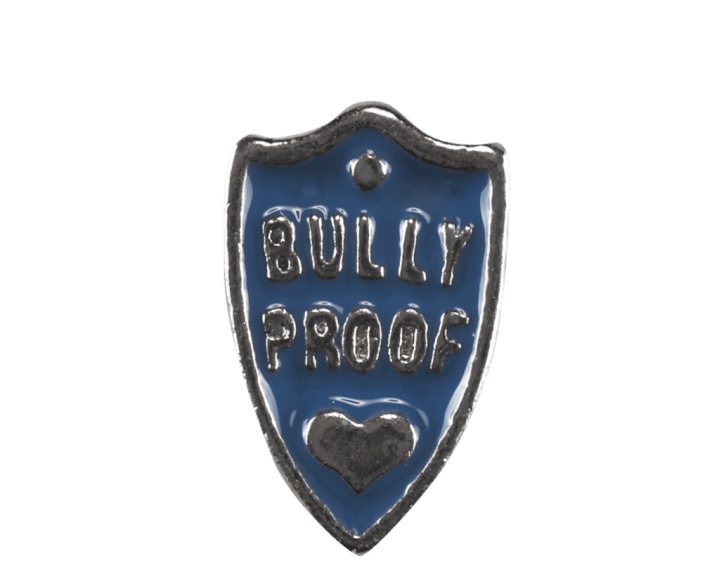 Bully Proof Badge