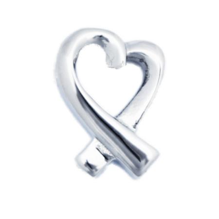 Urn Hollow Heart Design - Urn Jewellery