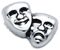 Theatre Drama Masks