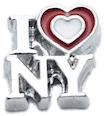 USA - I Heart New York
