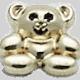 teddy bear gold