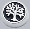 Family Tree Black Disk
